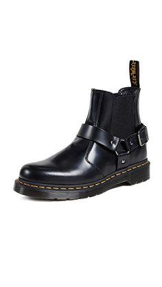 674b90d1e7e5 Dr. Martens Men s Wincox Chelsea Boots Dr Martens Men