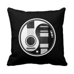 yin yang guitar - Google Search