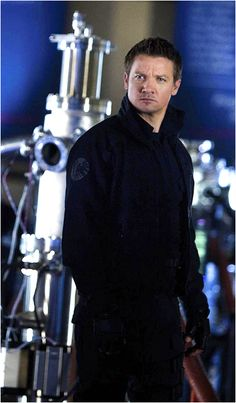 One thing that will never change is my love for Clint Barton, especially in outfits like this.