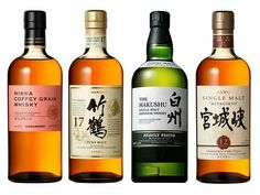 Japanese Whisky #Drinks