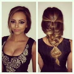 The Best Instagram Hair Inspiration - Little Mix | Teen Vogue