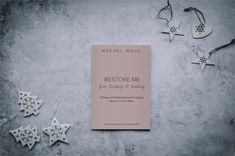 Restore Me: From Hurting to Healing Bible Reading Plan & Devotional - RachelWojo.com Healing Hands, How To Start A Blog, Bible Verses, It Hurts, Restoration, How To Plan, Reading, Restore, Study