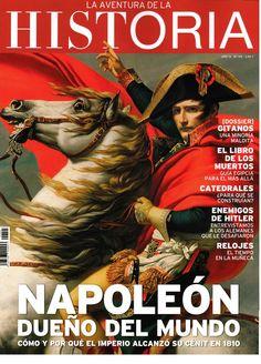 Napoleón -La aventura de la Historia