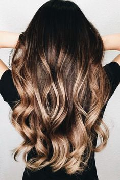 Healthy Hair #inspiration