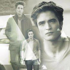 The Twilight Saga - Edward cullen
