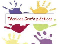 Estas tecnicas son para desarrollo y  habilidades en los niños utilizando el uso y materiales adecuados .