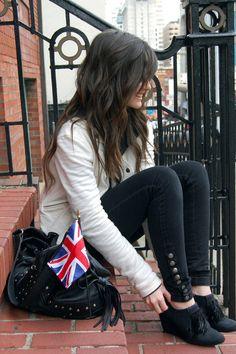 Fashion girl UK