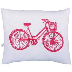 Pedal Pillow