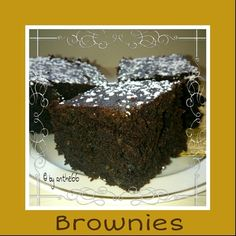 'Brownies'