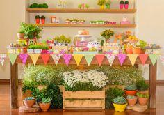 Como organizar uma festa de aniversário infantil - MdeMulher - Editora Abril
