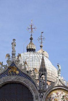 Basilica di San Marco Venecia
