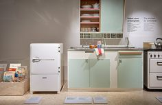 El museo está ubicado en la primera tienda que existió de Ikea. | Galería de fotos 10 de 13 | AD MX