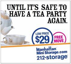 Tea Partay.