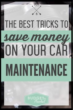 How To Maintain Your Car ( Save Money!) When You Know Nothing About Cars - Save on your auto and repair budget with these ideas to pay less! Money Saving Challenge, Money Saving Tips, Money Tips, Save Money On Groceries, Ways To Save Money, Budgeting Finances, Budgeting Tips, Cash Envelope System, Budgeting Worksheets