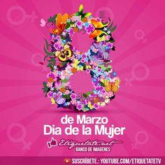 Imagenes para el 8 de Marzo Día de la Mujer | http://etiquetate.net/imagenes-para-el-8-de-marzo-dia-de-la-mujer/
