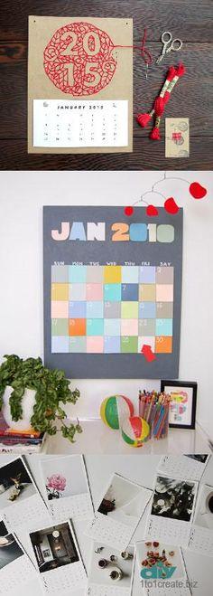 Calendar - 3 photo