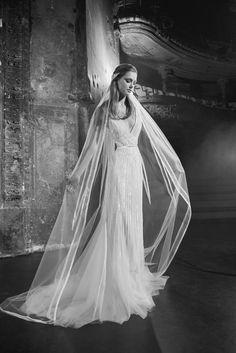 ELIE SAAB Bridal | Fall 2018