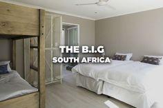 Hoscars 2016: best hostels in South Africa