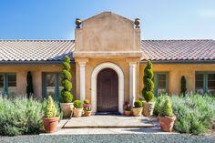 #Mediterranean, #SanFrancisco #HalfMoonBay #Abode #Costalliving, PlanOmatic.com