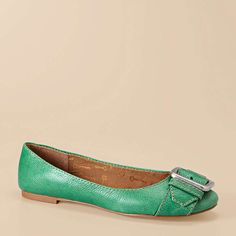 seafoam flats! I might need these for work :)