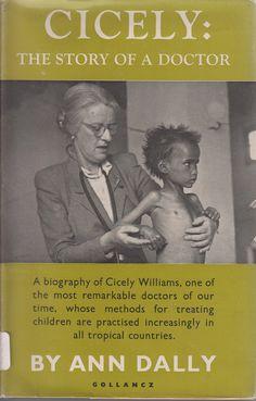 Cicely Williams Apasionante labor como pediatra y defensora de la lactancia