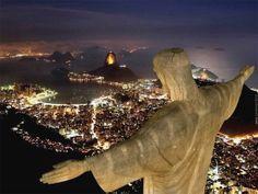Rio  - Noite