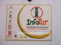 INFORTUR is a growing national network of tourist information centers in major cities and popular tourist attractions throughout Bolivia. Infotur Sucre