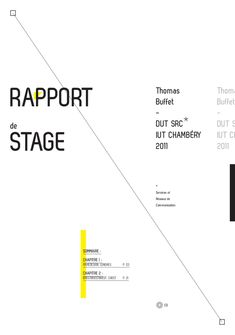 Rapport de stage by Thomas Buffet - issuu