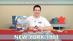watch it played new york 1901 - YouTube