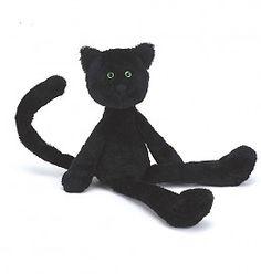 Jellycat knuffels Casper kat