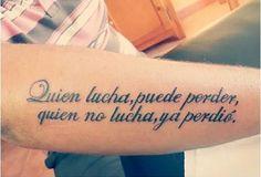 Tatuajes De Amor Frases De Amor Para Tatuajes En Español Frases