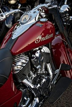 2014 #Indianmotorcycle #chiefclassic
