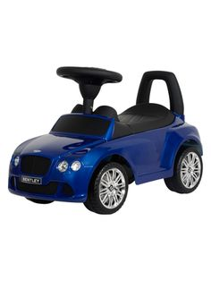 Best Ride on Cars Bentley Push Car