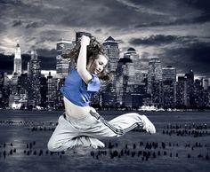 Carla - Street Dance