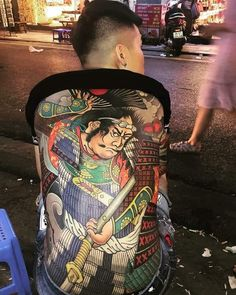 Japanese Tatoo, Japanese Tattoos For Men, Japanese Drawings, Traditional Japanese Tattoos, Japanese Tattoo Designs, Japanese Sleeve Tattoos, Japanese Art, Yakuza Tattoo, Samurai Tattoo