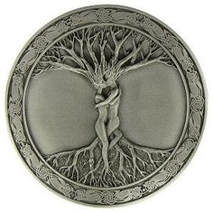 Askr and Embla…Ash and Elm, future tattoo concept, first man and woman created by Odin in Norse mythology