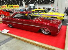 2017-detroit-autorama-best-ford-in-a-ford-1963-ford-falcon-front.jpg - Hot Rod Network Staff