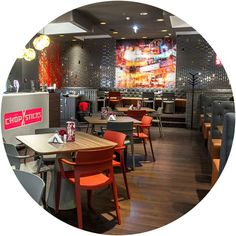 Chopsticks Restaurant, at Viru shopping center, offers Asian and Chinese fast-food. The chain has been operating in Estonia for over 10 years. Chinese Fast Food, All Restaurants, Fast Food Restaurant, Chopsticks, Shopping Center, 10 Years, Asian, Home Decor, Decoration Home