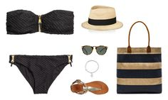 """""""#1849"""" by azaliyan ❤ liked on Polyvore featuring H&M, Vince Camuto, APOLIS, Karen Walker, Roberto Coin and Eugenia Kim"""