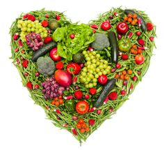 The DASH diet is one of the best ways to eat for your heart and your overall health. Here's how to get all of those recommended fruits and vegetables in each day. Gastroesophageal Reflux Disease, Soy Products, Assisted Living, Heart Healthy Recipes, Healthy Heart, Slow Food, Balanced Diet, Have Time, Food Print