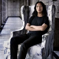 "My List: Alexander Wang in 24 Hours "" I usually eat breakfast—oatmeal and juice from Juice Press—at work. I like their Doctor Green Juice and their Ginger Fireball;""   - HarpersBAZAAR.com"