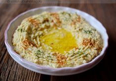 Szendvicsek, szendvicskrémek Hummus, Ethnic Recipes, Food, Essen, Meals, Yemek, Eten