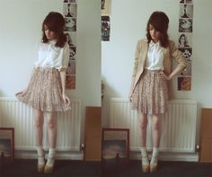 Day Dreamy (by Ashleigh F.) http://lookbook.nu/look/3489835-Day-Dreamy