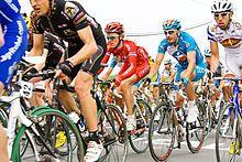 Cycling - Wikipedia, the free encyclopedia