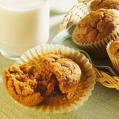 Gingerbread Cupcakes Recipe | Food Recipes - Yahoo! Shine