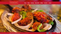 14 Best Shalimar Indian Pakistani Wedding Food Catering Images