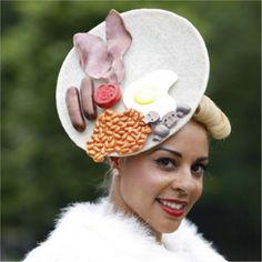 London Hats_fashion_Design_weird hats