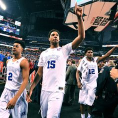 Jahlil Okafor quietly going about his business