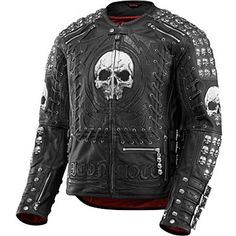 Metal God Jacket | Hawaii Dermatology(this jacket is sick!)
