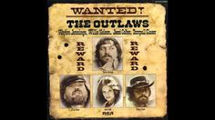 Wanted: The Outlaws (Full Album) HQ